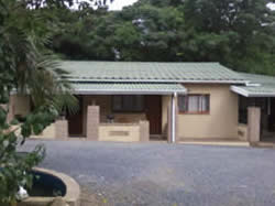 Far Horizon Lodge, Accommodation in Port Edward, Banners Rest, KZN