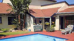Margate Accommodation - Margate B&B - Margate - Villa Venrura