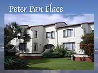 Peter Pan Place